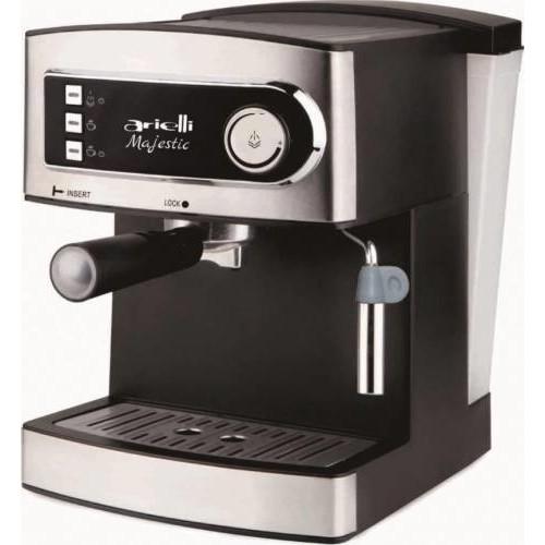 Espressor Cafea Km-310 Bs 850w Negru/argintiu