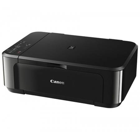 Multifunctionala Canon Pixma MG3650 A4 Inkjet Color USB Wireless Negru