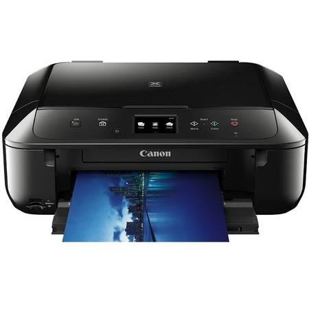 Multifunctionala Canon Pixma MG6850 A4 Inkjet Color USB Wireless Negru