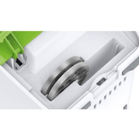 Masina de tocat Bosch MFW3520G CompactPower 1500W alb / verde