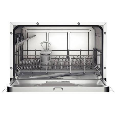Masina de spalat vase Bosch SKS51E28EU capacitate 6 seturi, clasa A+, consum apa 8 l