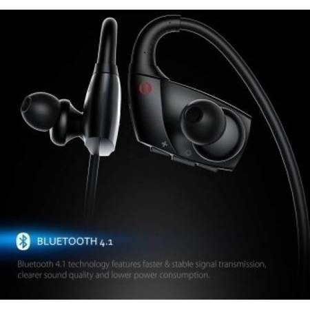 Casti Generic wireless bluetooth 4.1 Mpow Antelope Sport
