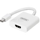 Y-6325WH miniDisplayPort - HDMI Converter