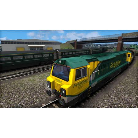 Joc PC Dovetail Games Train Simulator 2017 PC