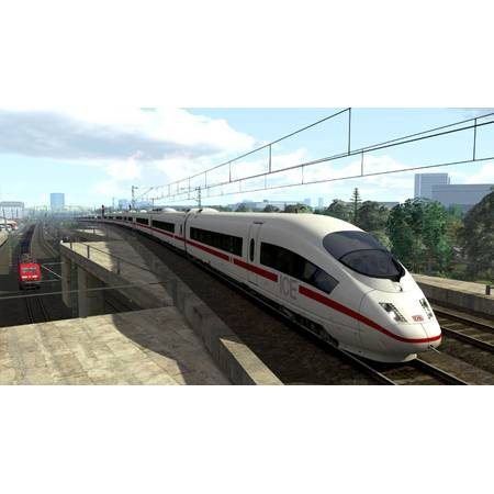 Joc PC Dovetail Games Train Simulator High Speed Trains PC CD Key