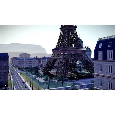 Joc PC Electronic Arts SimCity French City Set PC