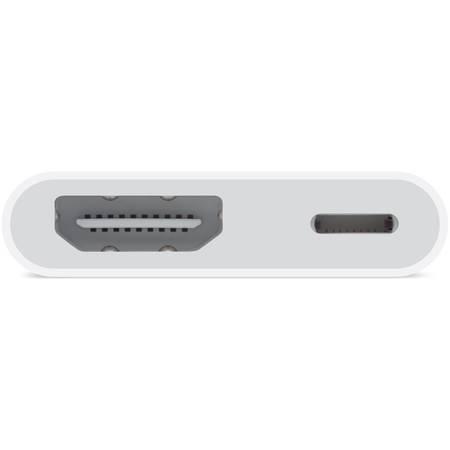 Cablu de date Apple Lightning Digital AV Adapter