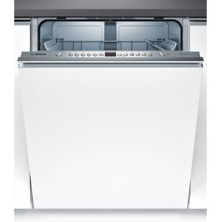Masina de spalat vase incorporabila Bosch SMV46GX01E 12 seturi 6 programe Clasa A++ 60 cm