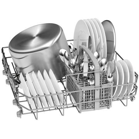 Masina de spalat vase Bosch SMV25AX00E 12 seturi 5 programe A+