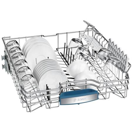 Masina de spalat vase Bosch SMV58L70EU 13 Seturi 5 Programe Clasa A++ 60 cm