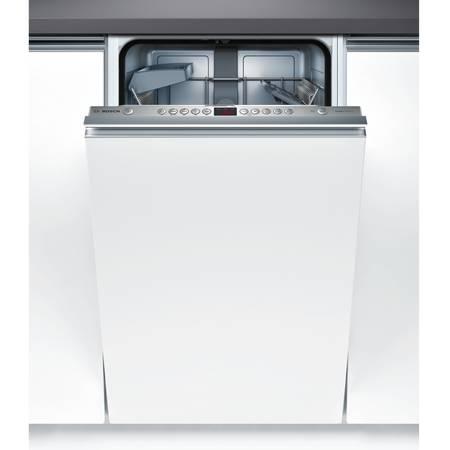 Masina de spalat vase Bosch SPV53N00EU 9 seturi 5 programe Clasa A+ 45 cm