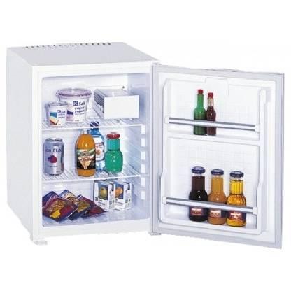 Frigider Beko BK7722 minibar 38 litri Alb