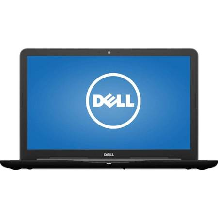 Laptop Dell Inspiron 5567 15.6 inch Full HD Intel Core i7-7500U 16GB DDR4 2TB HDD AMD Radeon R7 M445 4GB Linux 3Yr CIS