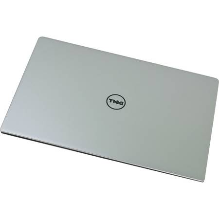 Laptop Dell XPS 13 9360 13.3 inch Full HD Intel Core i7-7500U 8GB DDR3 256GB SSD Linux Silver