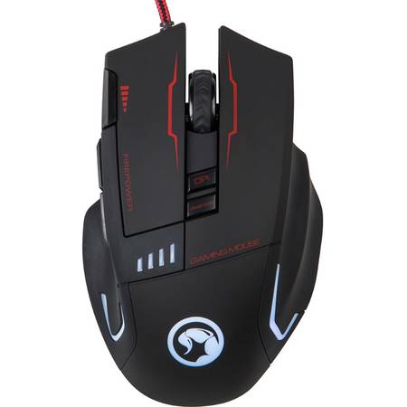 Kit tastatura si mouse Marvo Advanced Gaming Kit 4 in 1 CM500