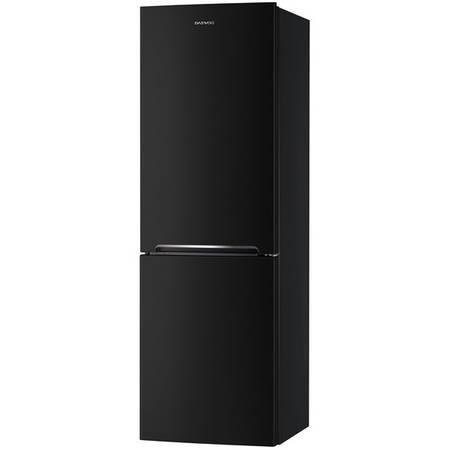Combina frigorifica Daewoo RN-308NB 305 litri clasa A+ Neagra