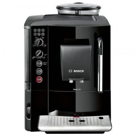 Espressor automat Bosch TES50129RW Negru