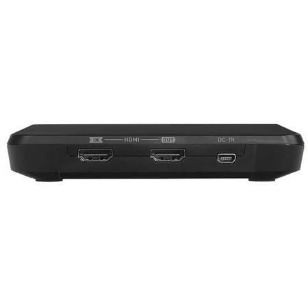 Placa de captura externa Avermedia Video Grabber EzRecorder 130 HDMI FullHD