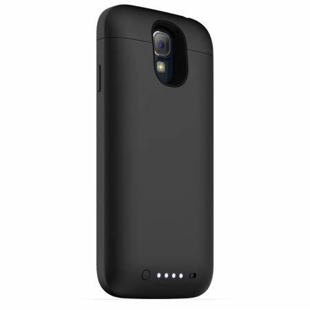 Husa cu Acumulator Mophie Samsung Galaxy S4 juice pack  2300mAh Negru