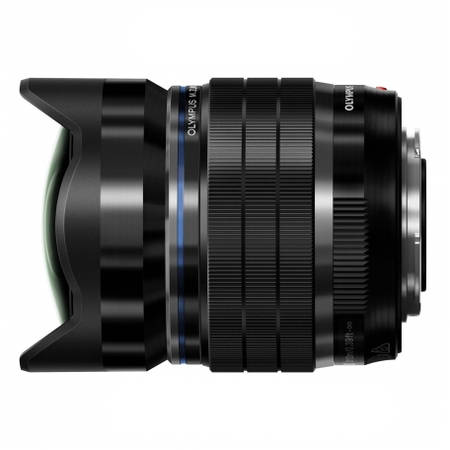 Obiectiv Olympus M.ZUIKO DIGITAL ED 8mm f/1.8 Fisheye PRO montura Micro Four Thirds