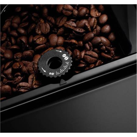 Espressor cafea Delonghi ESAM 2600 1100W 1.8 litri apa Negru