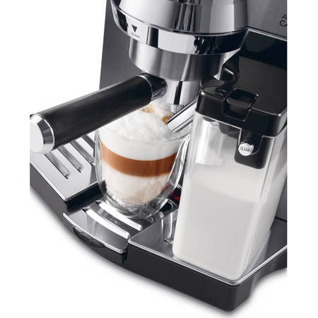 Espressor cafea Delonghi EC 850M 1450 W 1 litru Argintiu