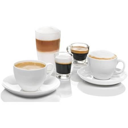 Espressor cafea Bosch TES60321RW 1500W 1.7 litri Argintiu/Gri