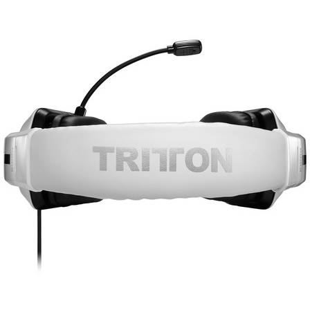 Casti Saitek Mad Catz Tritton KAMA PS4 WHITE