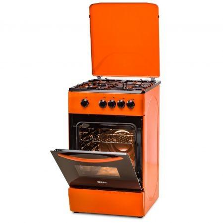 Aragaz Arag. Ldk 5060 A Orange Lpg 4 Arzatoare Portocaliu