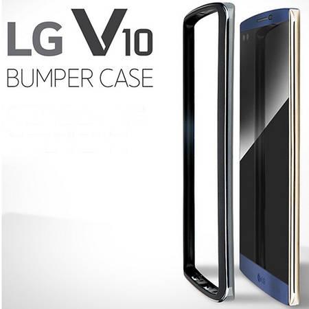 Bumper CSV-130 Negru pentru LG V10