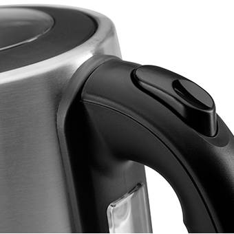 Fierbator Zelmer ZCK1176X  2200W 1.7l  Inox