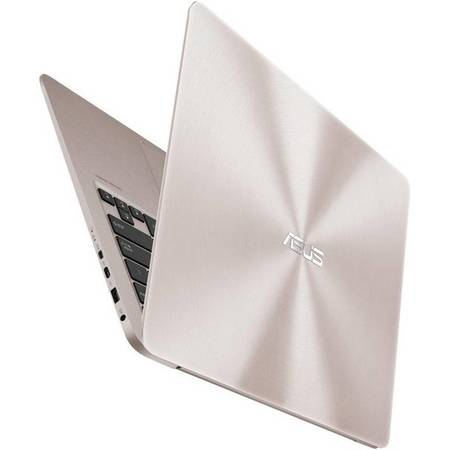 Laptop Asus Zenbook UX330UA-FC034T 13.3 inch Full HD Intel Core i7-6500U 8GB DDR3 256GB SSD Windows 10 Gold