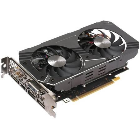 Placa video Zotac nVidia GeForce GTX 1060 AMP! Edition 3GB DDR5 192bit