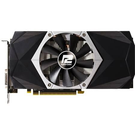 Placa video PowerColor AMD Radeon RX 470 Red Dragon 4GB DDR5 256bit
