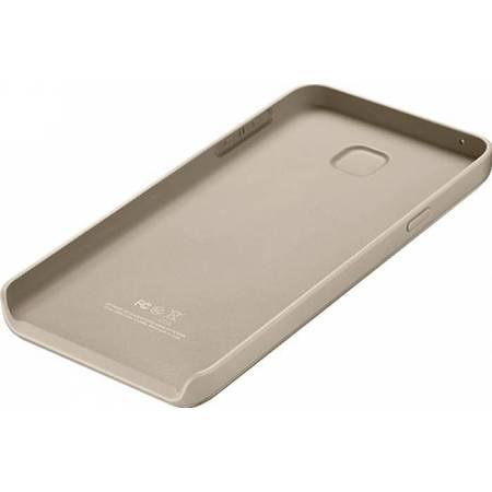 Acumulator extern Samsung + Husa 3400mAh pentru Galaxy Note 5 Auriu