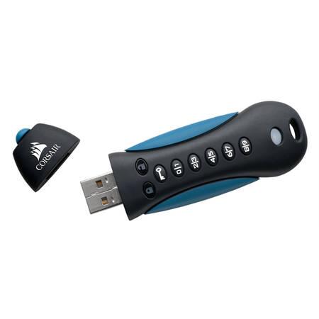 Memorie USB Corsair Padlock 3 32GB Secure USB 3.0