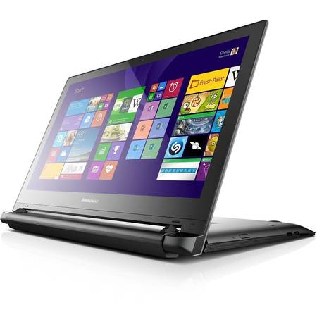 Laptop Lenovo Flex 2 15 Intel i5-4210U 1.70GHz 8GB DDR3 500GB HDD 15.6 Windows 8.1