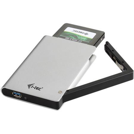 """Rack HDD Itec i-tec extern MYSAFE Clip 2,5""""  HDD/SSD USB 3.0"""