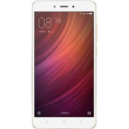 Telefon mobil Xiaomi Redmi Note 4 Dual Sim 64GB LTE Gold WKL
