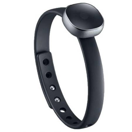 Bratara Fitness Samsung EI-AN920BBEGWW Android Bluetooth 4.0 Neagra