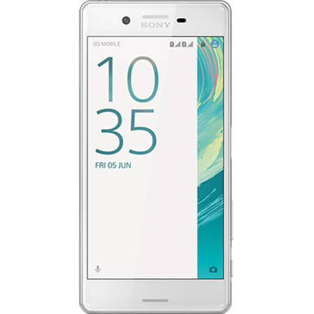 Smartphone Sony Xperia X F5121 32GB 4G White