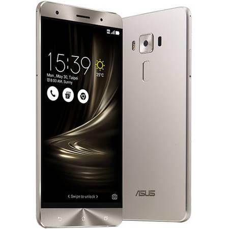 Smartphone Asus Zenfone 3 Deluxe ZS570KL 32GB Dual Sim 4G Silver