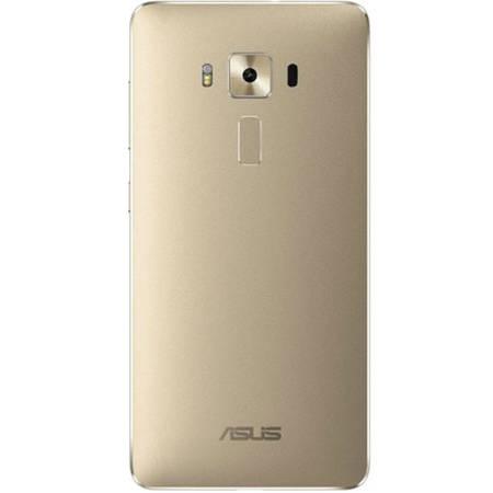 Smartphone Asus Zenfone 3 Deluxe ZS570KL 32GB Dual Sim 4G Gold