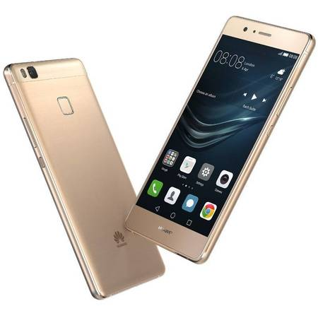 Smartphone Huawei P9 Lite 16GB 3GB RAM Dual Sim 4G Gold