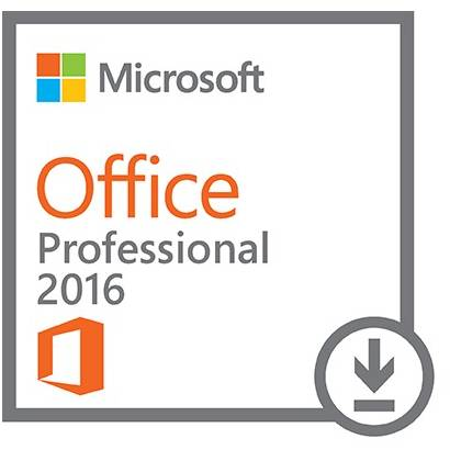 Microsoft Licenta Electronica Office Professional 2016  All languages FPP