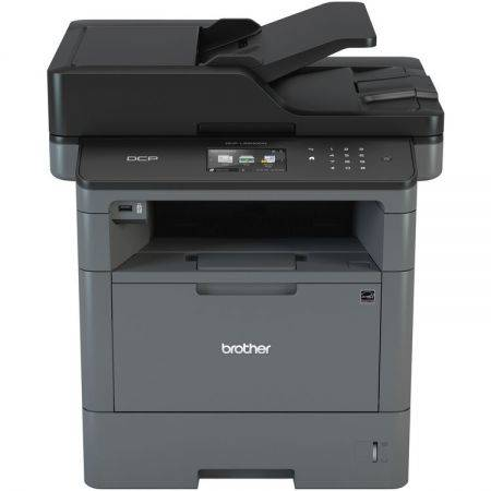 Multifunctionala Brother Laser DCP-L5500DN Format A4 Neagra