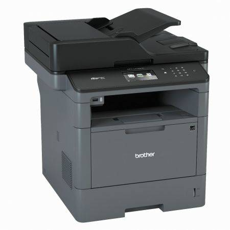Multifunctionala Brother MFC-L5700DN Monocrom A4 Neagra
