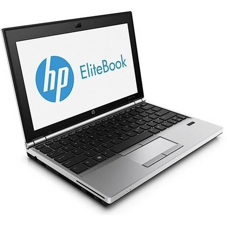 Laptop refurbished HP EliteBook 2170p i5-3427U 1.8GHz up to 2.8GHz 4GB DDR3 128GB SSD 11.6inch Webcam Soft Preinstalat Windows 10 Home
