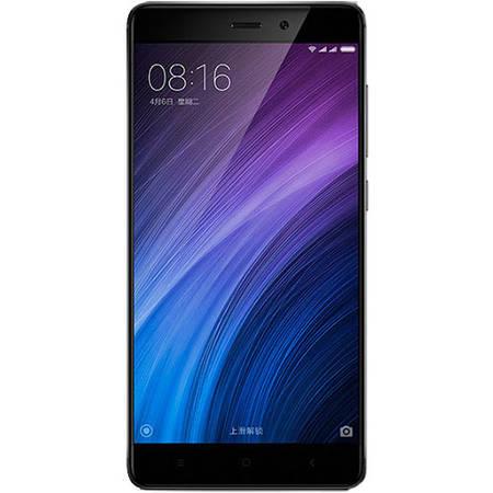Smartphone Xiaomi Redmi 4 16GB Dual Sim 4G Black Silver
