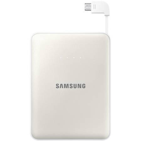 Acumulator extern Samsung EB-PG850 -  8400 mAh - alb